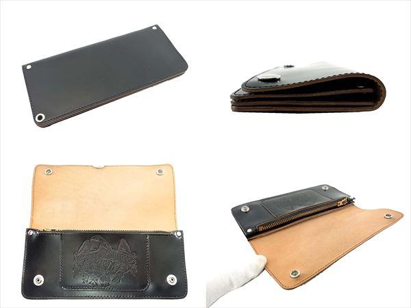T-WALLET コードバン ウォレット 財布