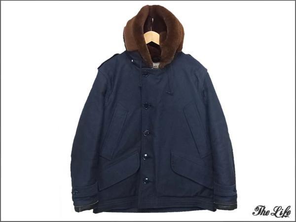 【買取実績】TENDERLOINテンダーロインT-9 JKTジャケット42
