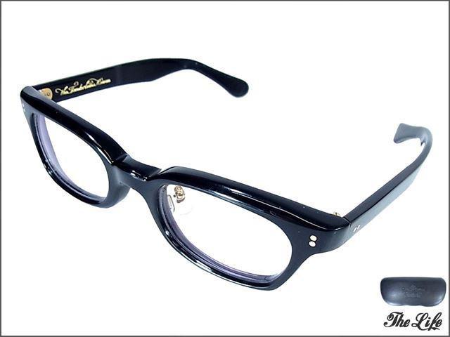 【買取実績】TENDERLOINテンダーロイン×白山眼鏡 IN THE WIND