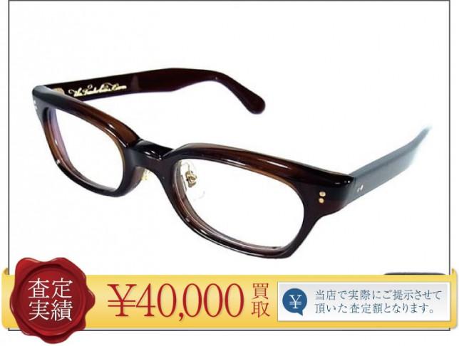 【名作定番アイウェア!】TENDERLOIN×白山眼鏡 IN THE WINDサングラス入荷!【買取実績】まとめて成立現金プレゼントキャンペーン中!